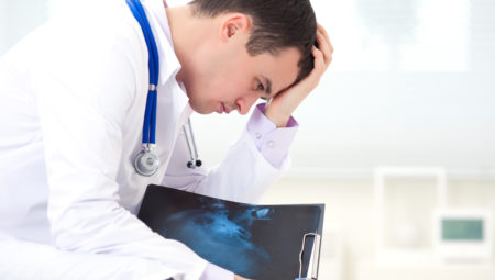 Failure to Diagnose and Treat Cancer Lawyer