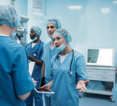 Surgical Errors Attorney
